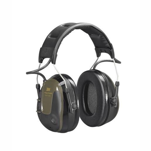 ProTac™ Hunter aktivt hörselskydd