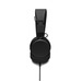 On-ear Urbanears Plattan II Black, hodetelefoner
