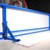 Ice rink 4 x 8m, høyde 0,6m + ICE floor tiles 1x1m, 12mm