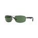 RB3445 004 64, solbriller