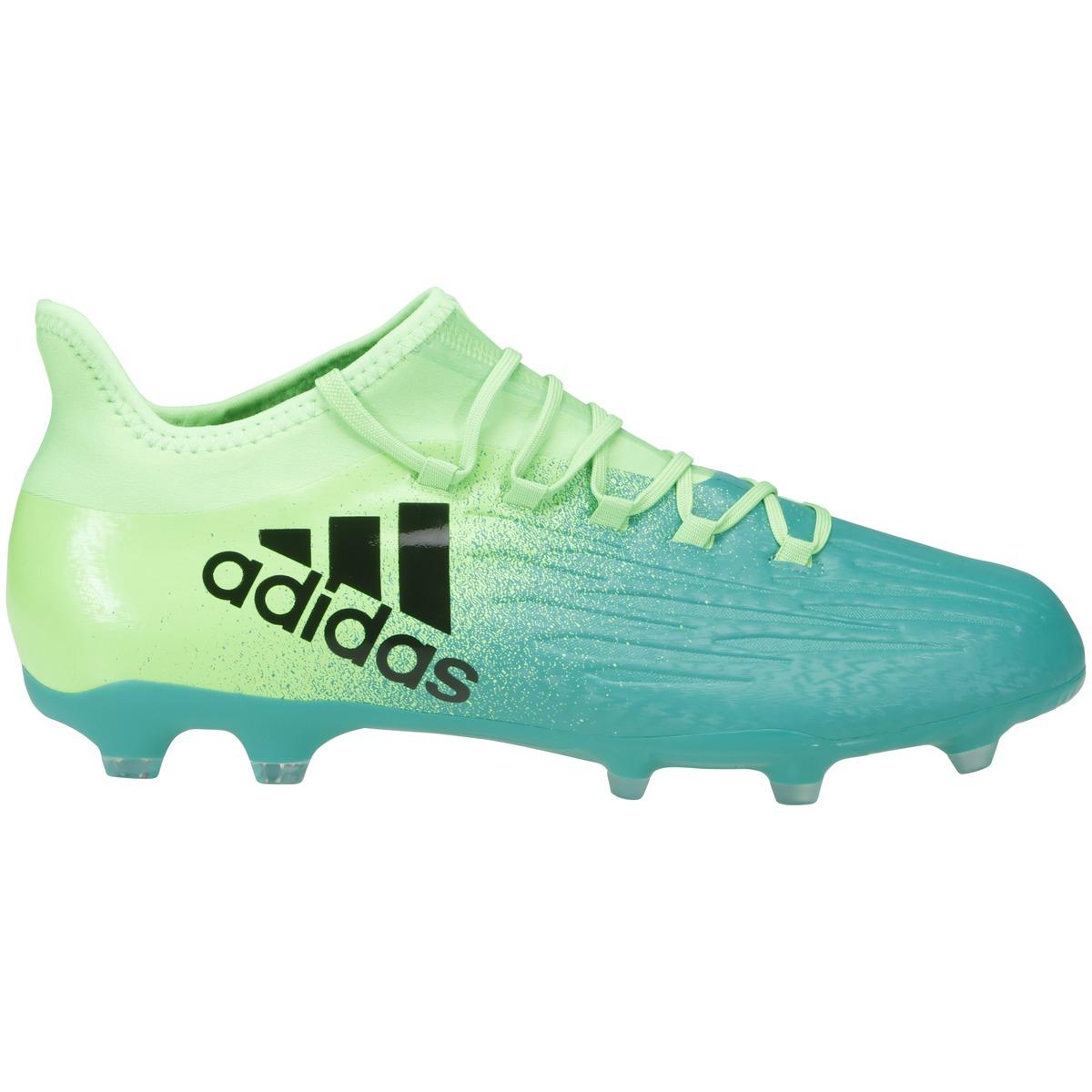 buy online 51be0 ceefd adidas x 16.2 fg ag q2 fotbollssko senior fotbollsskor