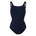 Jewel Swimsuit W Navy Grape Violet