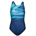 Phenix One Piece, badedrakt junior