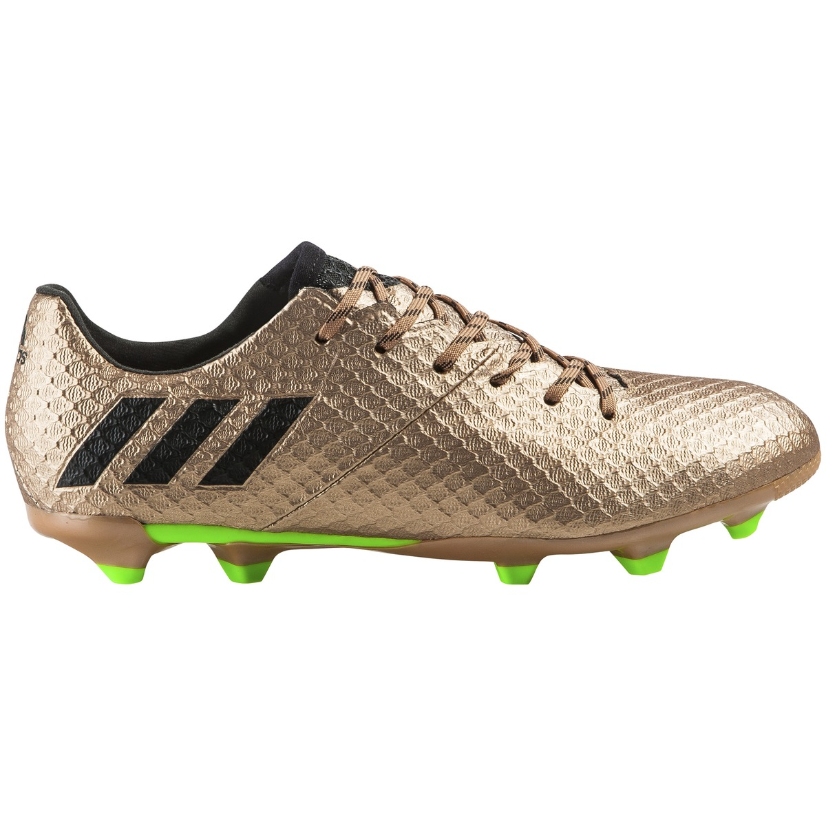 6105de89 Find adidas ace 16.1 fg leather fotballsko gul no. Shop every store ...