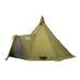 Varanger 4-6 CAMP ytter+stang, lavvo