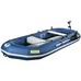 CLASSIC  Advanced Fishing Boat with electric motor T-18 STD