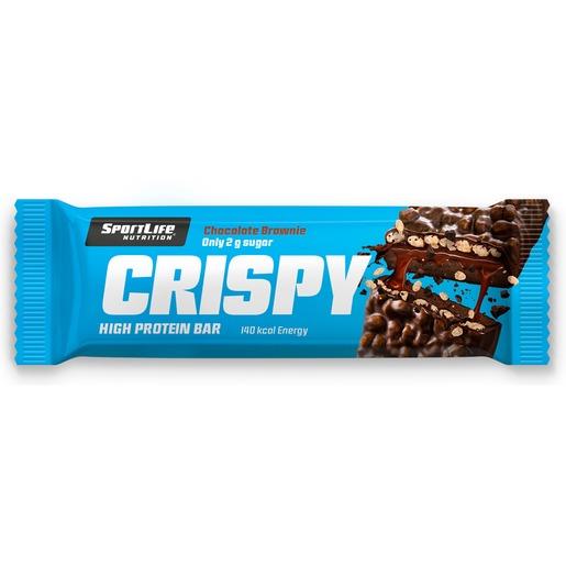 Crispy-proteiinipatukka
