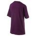 Fusion Elongated Tee, t-skjorte dame