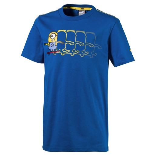 Minions Tee, T-shirt, barn (FØRPRIS 149,-)