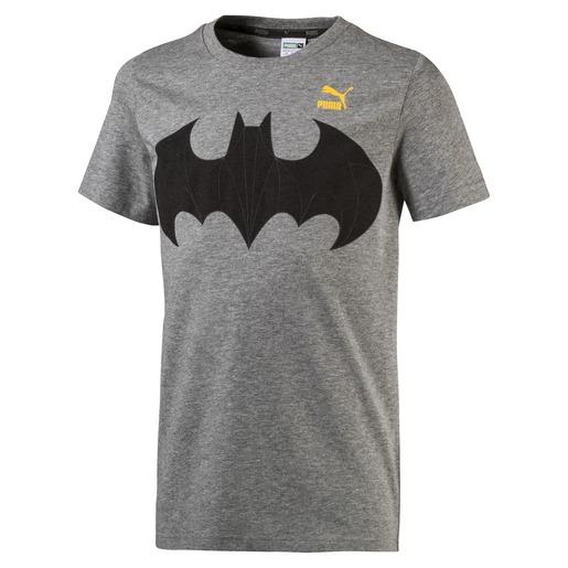 Justice League Tee, T-shirt, barn (FØRPRIS 99,-)