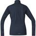 Essential Windstopper Active Shell Partial Jacket, løpejakke dame