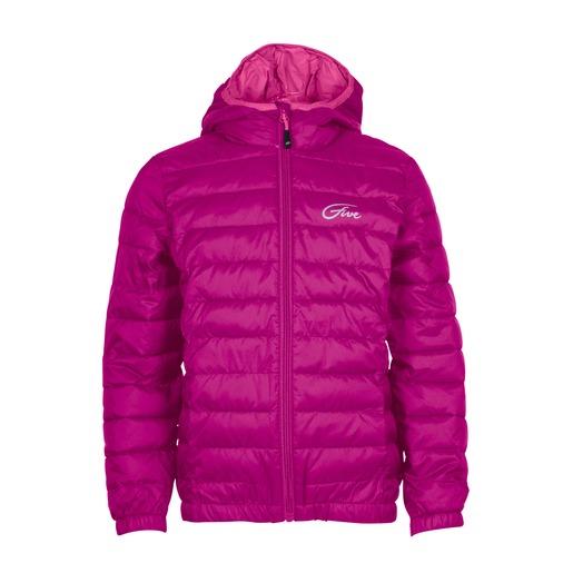 Five Seasons Macall Jacket, isolasjonsjakke junior 140