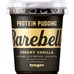 Barbells Pudding Vanilla