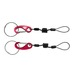 Guide leash (1 Pair) TLT 17/18, fångrem