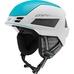 ST Helmet White 17/18, toppturshjälm
