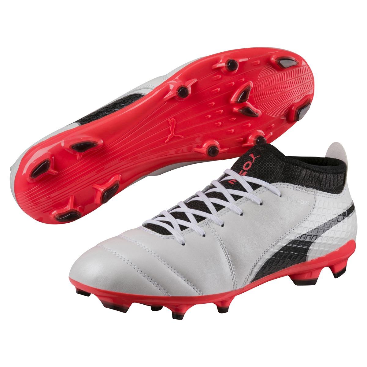 huge discount 9514c 8a230 puma one 17.2 fg q3 17 fotbollssko senior fotbollsskor