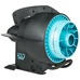 Blue Drive Power Fin Set, elektrisk motor