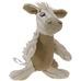Natural donkey 15 cm - 6 - pack STD