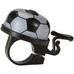 Bell for kidsbike football