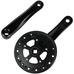 Spare part Chainwheel XC 240 Lite 17