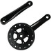 Spare part Chainwheel XC 260 Lite/Pro 17, krankdrev