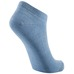 No Show Socks Usx Alaskan Blue