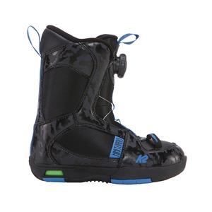 Snowboardstøvler
