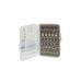 Super Slim Shirt-Pocket Fly Box, flueboks