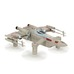 T-65 X-Wing Starfighter, drone