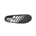 Insole Top Micro Leather Ski/Skate FM 80.07 17/18, iläggssula