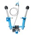Blue Matic Virtual Power T2650.VP, cykeltrainer