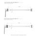 E-Thru axle skewer 10 mm T1706, cykelrulleaksel