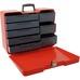 Wax Case T57 Alpine 17/18, vallabox