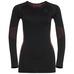 Essential Seamless Warm Shirt, superundertøy dame