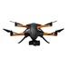 Staaker (uten kamera), drone