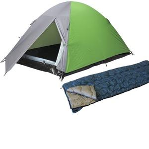 Zelte und Familienzelte