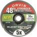 Super Strong Tippet & Leader 2 pk 5X 0,15 mm