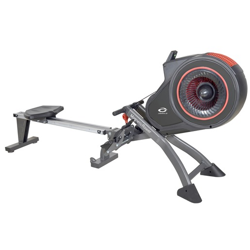 Magnetic Rower, roddmaskin