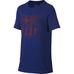 FC Barcelona Tee Crest, fotballtrøye junior