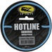 IFISH HOT LINE, Abborre 400m 0,20mm NA