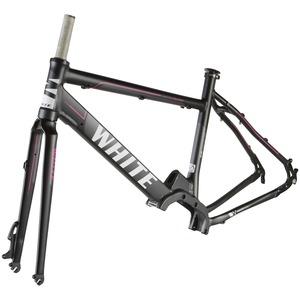 Polkupyörän rungot