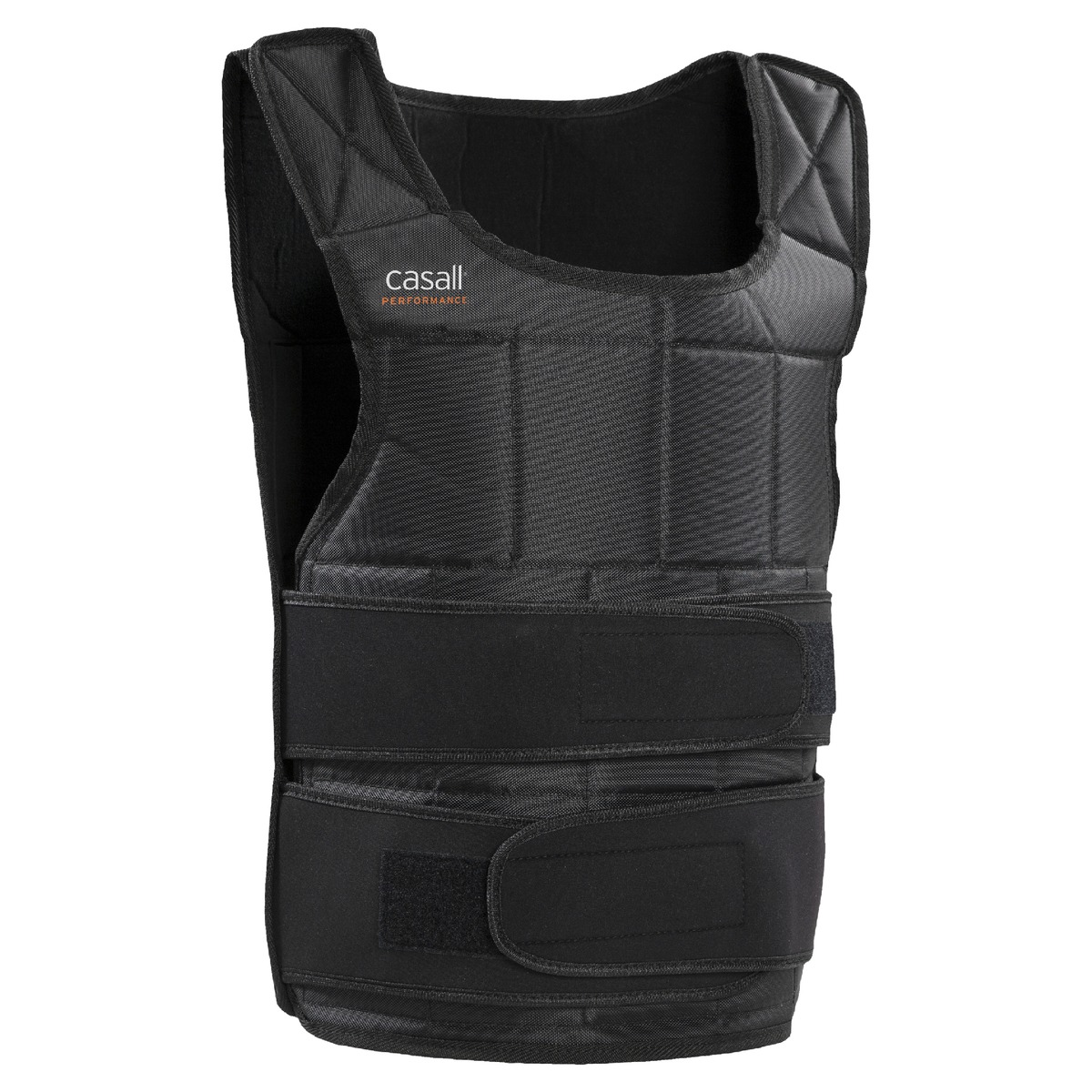 PRF Weight-vest 10 kg, vektvest
