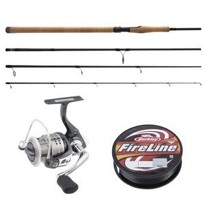 Наборы и комплекты для рыбалки