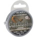 SG Carbon49 0.70mm 23kg 50lb Coated Grey 10m Coated Grey