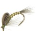 CDC Loop Wing emerger olive nymfe - 14