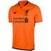 Liverpool FC Third 17/18, fotbollströja senior