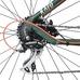 Kato 2 AL 29 Acera HD, maastopyörä