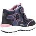 New Gulp ABX Ankle Boots, vinterstøvel barn