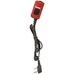 Miniheadset OS03 (Peltor), mikrofon for jaktradio