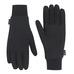 Silk Glove Liner, silkehanske unisex